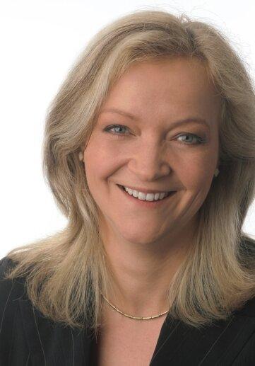 Simone Raatz (SPD) soll in den Bundestag.