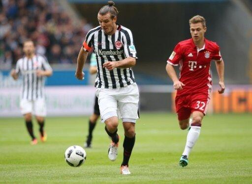 Meier könnte gegen Köln wieder auf dem Platz stehen