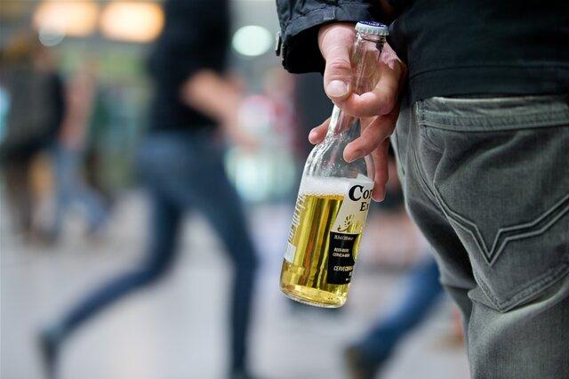 Alkoholverbot in Städten - macht der Chemnitzer Weg Schule?