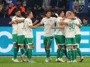 Bremen zieht souverän in die nächste Runde ein