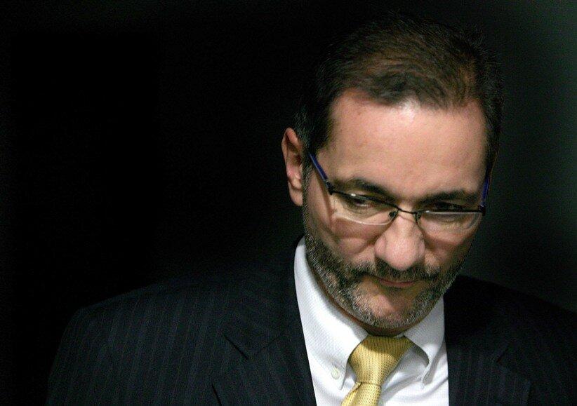 Brandenburgs Ministerpräsident Platzeck tritt zurück