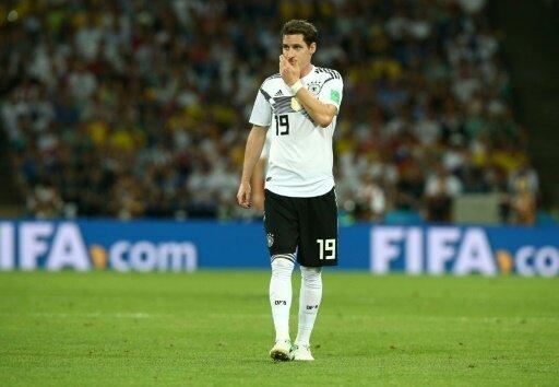 Sebastian Rudy wechselt zu Schalke 04