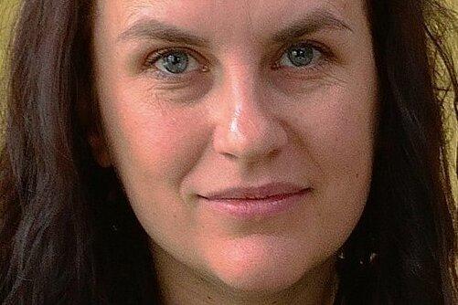 Peggy Wunderlich - neue Vorsitzendedes Fördervereins