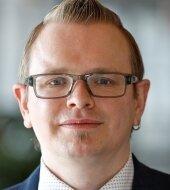 SebastianBernhardt - Bundestagskandidat der Linken