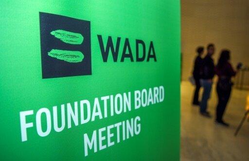 Die WADA erhält Zugang zu den Daten des Moskauer Labors