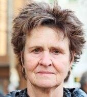 Sabine Zimmermann - Bundestagsabgeordnete der Linken