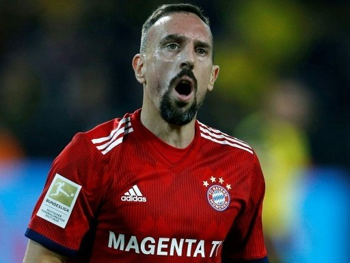 Ribery entschuldigt sich bei Experte Patrick Guillou