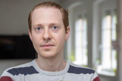 """""""Gaming als Ursache des Übels zu sehen, ist meistens zu kurz gegriffen"""", sagt Medienpädagoge Bastian Krupp."""