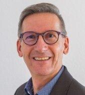 HeikoBuschbeck - Geschäftsführer der Invitas-Lebenshilfewerk gGmbH