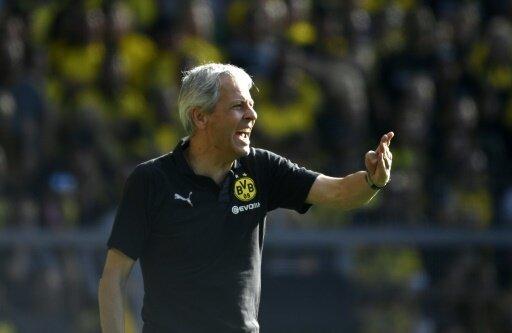 Lucien Favre fehlt Dortmund beim Testspiel in Aachen