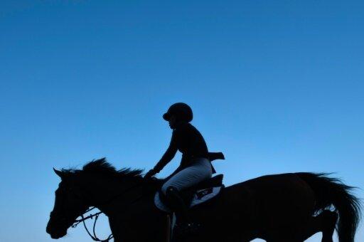 Zweites Pferd bei Weltreiterspielen gestorben