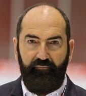 Mario Richer - Eispiraten-Trainer
