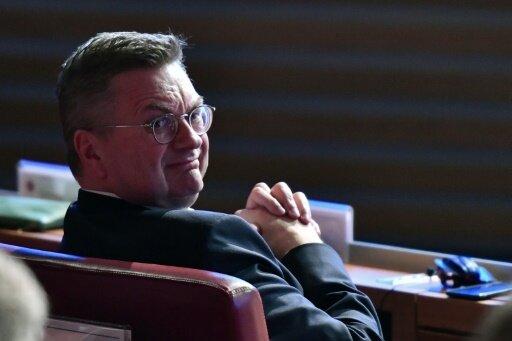 Grindel freut sich auf die EM 2024 im eigenen Land