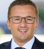Carsten Körber - CDU-Kandidat