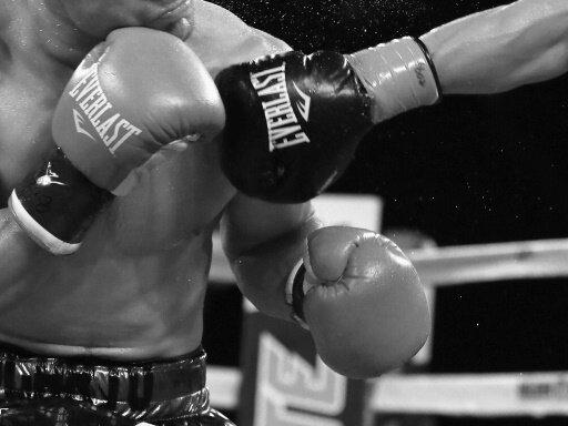 Trauer um Schwergewichts-Europameister Karl Mildenberger