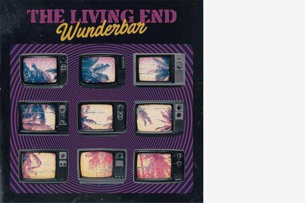 "The Living End: ""Wunderbar"""