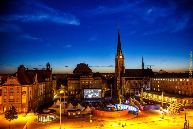 Filmnächte Chemnitz 2018