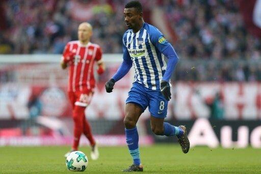 Den Bayern droht gegen Hertha eine Spielverlegung