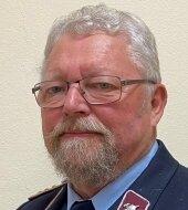 Ullrich Eichler - Wehrleiter Freiwillige Feuerwehr Nöbeln