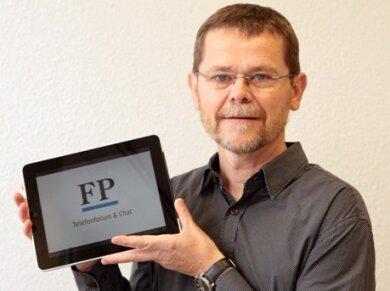 Dr. Manfred Käding beantwortete im Livechat Fragen zum Thema.