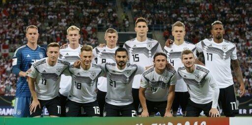 Die Buchmacher sehen Deutschland als EM-Favorit