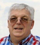 Dietmar Lohr - Cheforganisatordes Sachsenring-radrennens