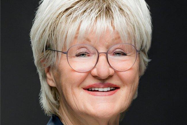 Renate Heine aus Dresden