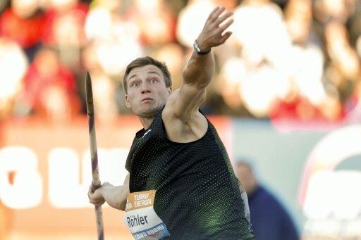 Röhler gewinnt beim ISTAF mit 86,50m