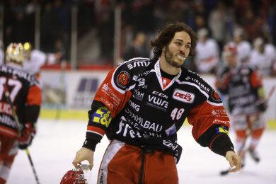 Julian Talbot verlässt die Eispiraten.