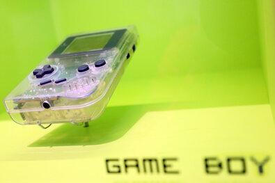 Vor 25 Jahren kam der Game Boy in Japan auf den Markt
