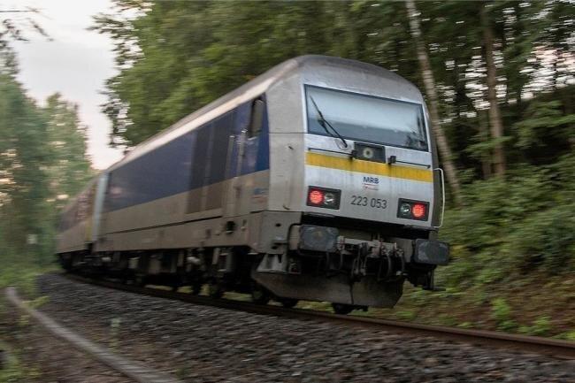 MRB soll fünften Zug anschaffen