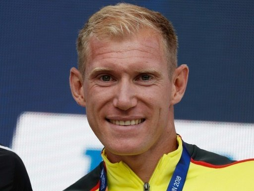 Arthur Abele zum Sportler des Monats gewählt