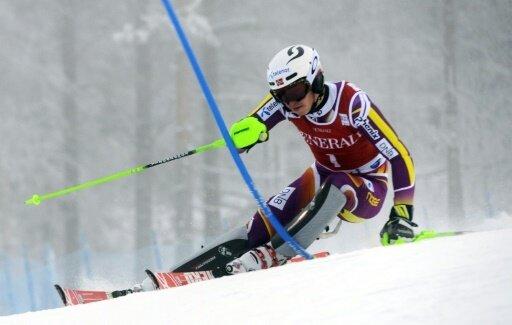 Ski-Weltcup im finnischen Levi findet statt