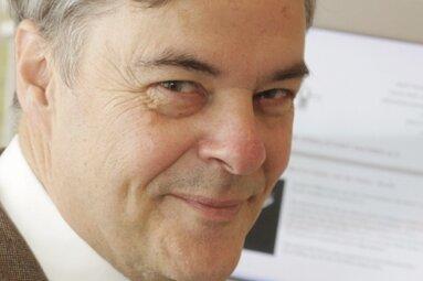 Christian von Borczyskowski, Vorsitzender der Henry-van-de-Velde-Gesellschaft.