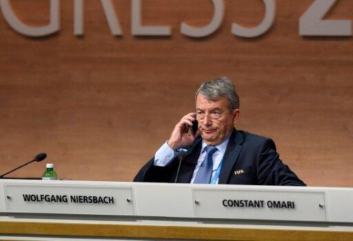 Entscheidung im Fall Niersbach wurde zurückgestellt