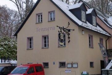Die Tennera.