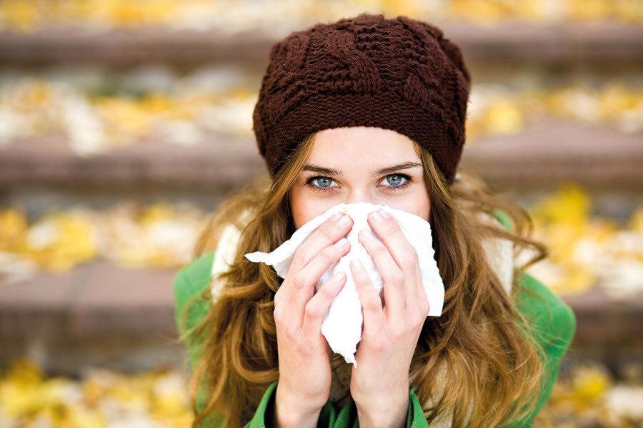 Volle Power durch die kalte Jahreszeit: So trotzen Sie der Erkältungswelle