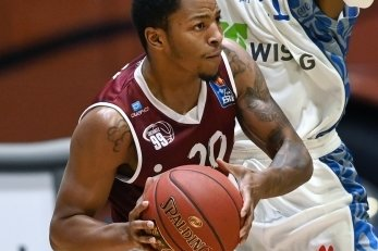 Basketball: Niners spielen gegen Oldenburg