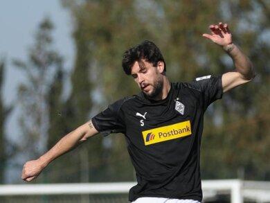 Wechselt von Borussia Mönchengladbach zum FC Augsburg: Tobias Strobl.