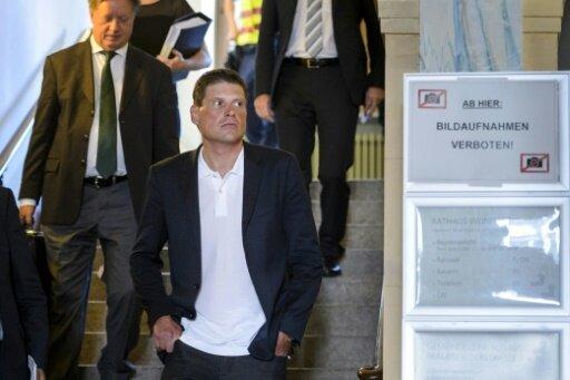 Nach Eskapaden: Jan Ullrich befindet sich in Therapie