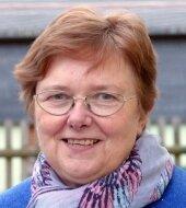 Gisela Uhlig - Ortschronistin