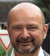 BertholdValentin - Der Bürgermeister der Gemeinde Bösenbrunn hört 2022 auf.