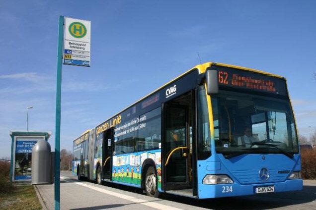 Rettungsschirm in Planung: Nahverkehr wirbt um Fahrgäste