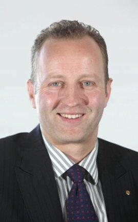 Dirk Bachmann, Bürgermeister- Kandidat