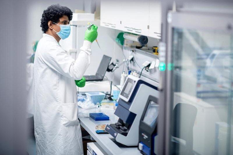 Corona in Sachsen: Über 2100 Neuinfektionen und 69 weitere Todesfälle