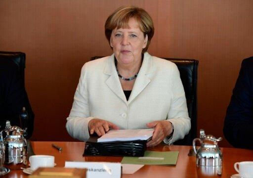 Angela Merkel unterstützt Oberhof ber der WM-Vergabe
