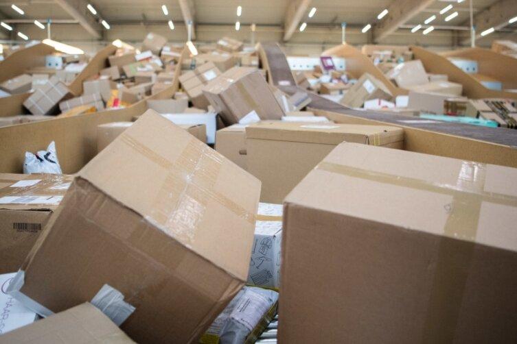 Die Corona-Pandemie hat angesichts geschlossener Läden den Online-Handel beflügelt. Lokale Händler suchen dabei nach Antworten auf Riesen wie Amazon. In Reichenbach gibt es dazu ein Projekt.