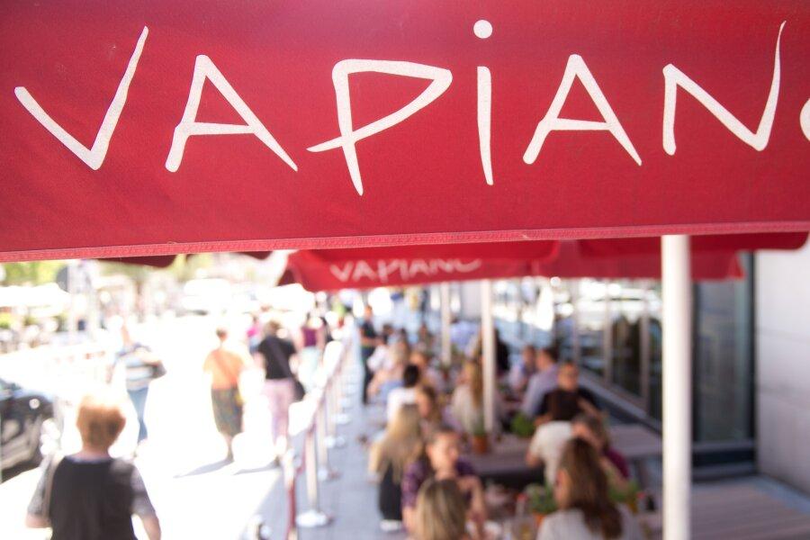 Vapiano will schlanker werden - und wieder profitabel