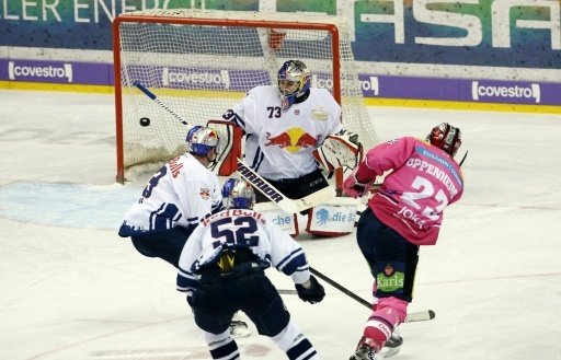 Die Deutsche Eishockey-Liga startet in die neue Saison