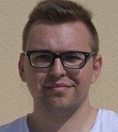 Max Uhlig - Betriebsleiter desKulturzentrumsEibenstock